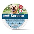 SERESTO 4,50g + 2,03g Halsband für Hunde ab 8kg 1 Stück