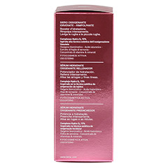 LIERAC Hydragenist Serum 30 Milliliter - Rechte Seite