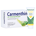 Carmenthin bei Verdauungsstörungen + gratis Hametum medizinische Hautpflege 20g 84 Stück