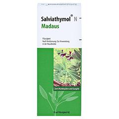 Salviathymol N Madaus 50 Milliliter N2 - Vorderseite