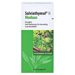 Salviathymol N Madaus 20 Milliliter N1 - Vorderseite