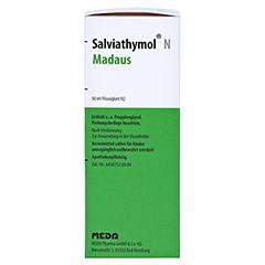 Salviathymol N Madaus 50 Milliliter N2 - Linke Seite