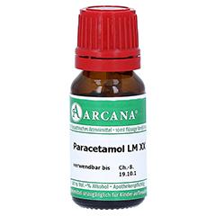 PARACETAMOL LM 20 Dilution 10 Milliliter N1
