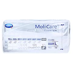 MOLICARE Premium Elastic Slip 10 Tropfen Gr.L 14 Stück - Oberseite