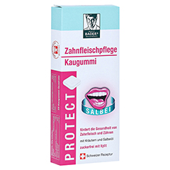 BADERS Protect Gum Zahnfleischpflege 20 Stück