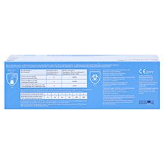 KOLIBRI Premium U.Hands.Nitril unst.pf L blau 100 Stück - Unterseite