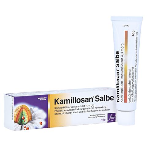 Kamillosan 40 Gramm