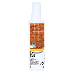 La Roche-Posay Anthelios Invisible Spray LSF 50+ 200 Milliliter - Linke Seite