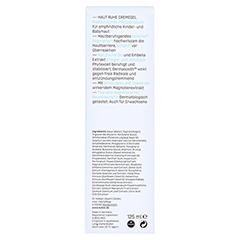 EUBOS KINDER Haut Ruhe CremeGel 125 Milliliter - Rechte Seite