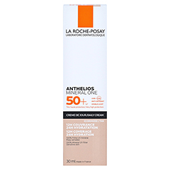 La Roche-Posay Anthelios Mineral One 03 Creme LSF 50+ 30 Milliliter - Vorderseite