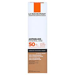 La Roche-Posay Anthelios Mineral One 04 Creme LSF 50+ 30 Milliliter - Vorderseite