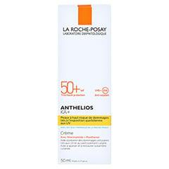 La Roche-Posay Anthelios KA+ Creme LSF 50+ 50 Milliliter - Rückseite