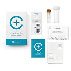 CERASCREEN Darmflora Test Mikrobiom 1 Stück - Oberseite