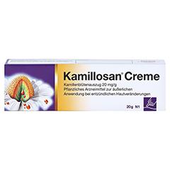 Kamillosan 20 Gramm N1 - Vorderseite