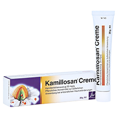 Kamillosan 20 Gramm N1