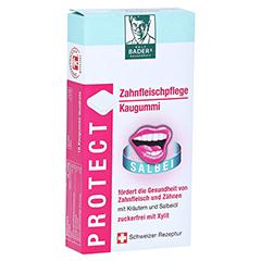 BADERS Protect Gum Zahnfleischpflege 16 Stück