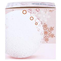 t by tetesept Sprudelbad Sparkling Snowball 165 g 165 Gramm - Rechte Seite