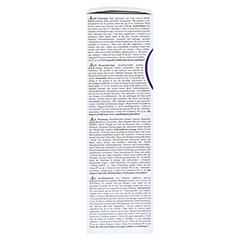 HAIRWONDER Colour & care black Creme 100 Milliliter - Linke Seite