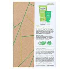 WELEDA Geschenkset Citrus/Skin Food 2020 1 Packung - Rückseite