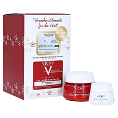 VICHY X-MAS-SET Liftactiv Collagen Specialist 2020 1 Packung