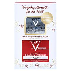 VICHY X-MAS-SET Liftactiv Collagen Specialist 2020 1 Packung - Vorderseite