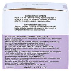 LIERAC LIFT INTEGRAL Creme 15 Milliliter - Linke Seite