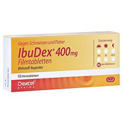 IbuDex 400mg 10 Stück N1