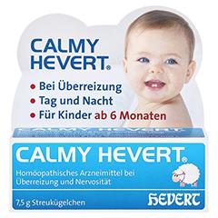 CALMY Hevert Globuli 7.5 Gramm N3 - Vorderseite