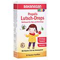 BAKANASAN Propolis Lutsch-Drops Kids 30 Stück