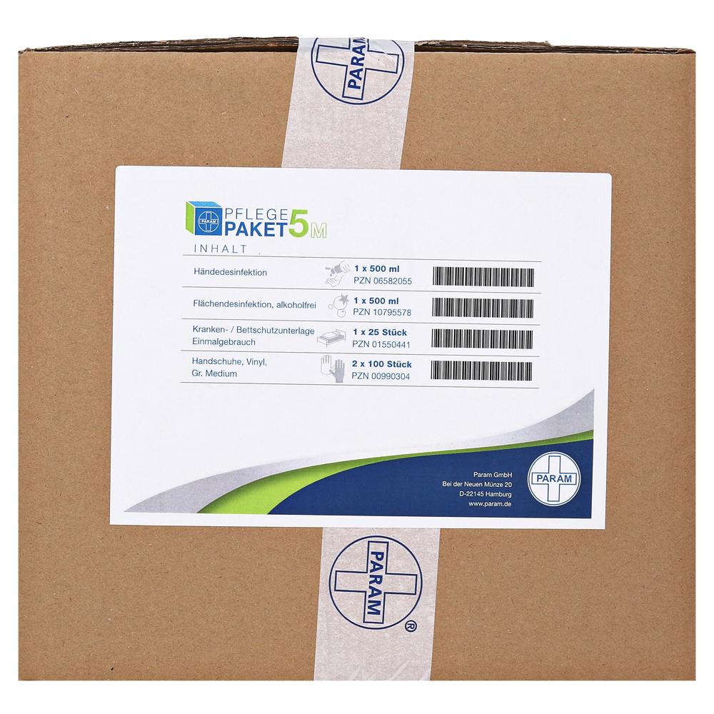 Pflegepaket 5m Pflegebox Param Pflegepauschale 1 Stück Online