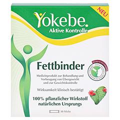 YOKEBE Fettbinder Beutel 30 Stück - Vorderseite