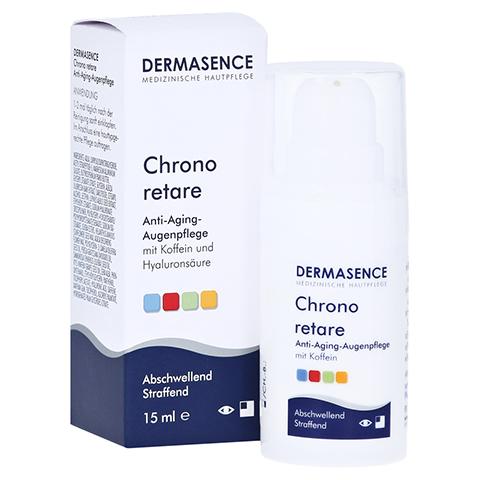 Dermasence Chrono Retare Anti-Aging-Augenpflege 15 Milliliter
