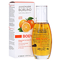 BÖRLIND pflegendes Dry Body Oil Orange 100 Milliliter