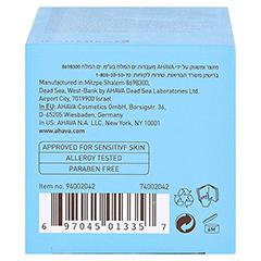 AHAVA Kit Essential day norm.tro.Haut+night Repl. 30 Milliliter - Unterseite