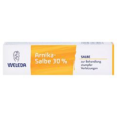 ARNIKA SALBE 30% 25 Gramm - Vorderseite