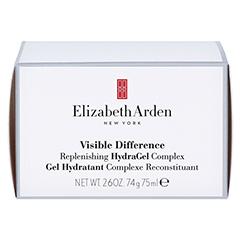 Elizabeth Arden Replenishing Hydragel Complex 75 Milliliter - Vorderseite