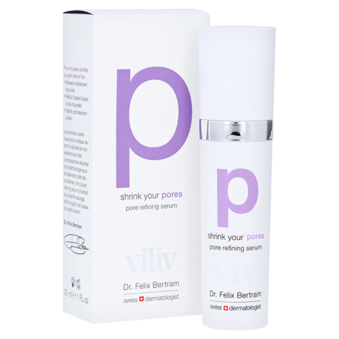 viliv p - shrink your pores 30 Milliliter