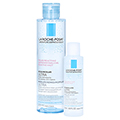 La Roche-Posay Mizellen Reinigungsfluid ULTRA reaktive Haut + gratis La Roche Posay Mizellenwasser Reactive Skin 50 ml 200 Milliliter