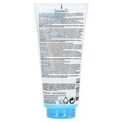 La Roche-Posay Lipikar Syndet AP+ Rückfettende Dusch-Creme 200 Milliliter - Rückseite