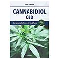 CANNABIDIOL CBD gesunde Helfer a.d.Hanfpfl.Ratgeb. 1 Stück