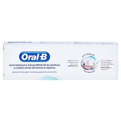 ORAL B Zahnfleisch & -schmelz Original Zahncreme 75 Milliliter - Oberseite