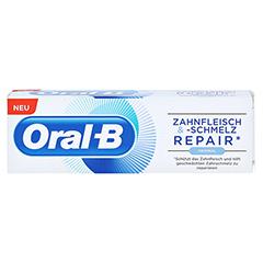 ORAL B Zahnfleisch & -schmelz Original Zahncreme 75 Milliliter - Vorderseite