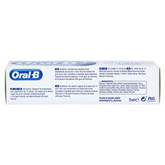 ORAL B Professional Zahnfleisch & -schmelz Zahncr. 75 Milliliter - Unterseite