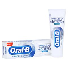 ORAL B Professional Zahnfleisch & -schmelz Zahncr. 75 Milliliter