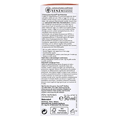 Eucerin Sun Fluid Pigment Control LSF 50 + gratis Eucerin Sun Oil Control Body LSF50+ 50 Milliliter - Rechte Seite