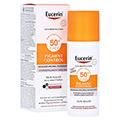 Eucerin Sun Fluid Pigment Control LSF 50 50 Milliliter