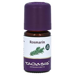 Taoasis Rosmarin Öl Bio 5 Milliliter
