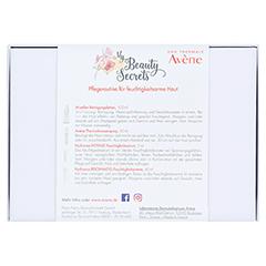 Avène Hydrance Beauty Secrets Box 1 Packung - Rückseite
