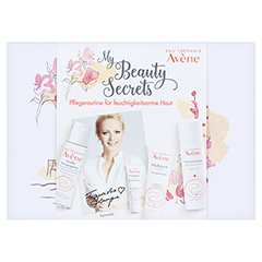 Avène Hydrance Beauty Secrets Box 1 Packung - Vorderseite