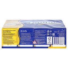 TEMPO Taschentücher soft & sensitive 24x9 Stück - Unterseite